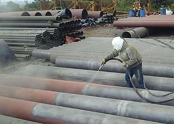 Empresas de hidrojato alta pressão